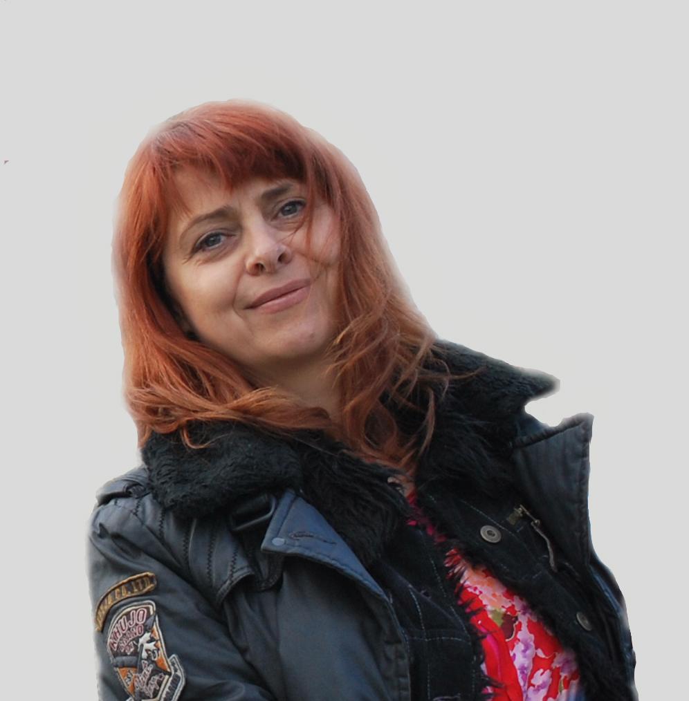 Justyna Szałamacha